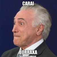 CARAIBORRAXA