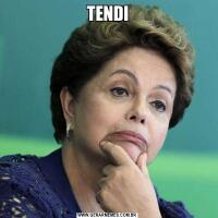 TENDI