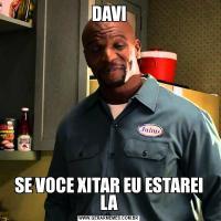 DAVISE VOCE XITAR EU ESTAREI LA