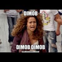 DIMOBDIMOB DIMOB