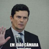 EM JOÃO CÂMARA