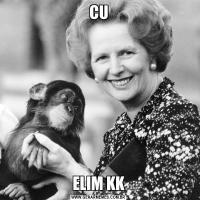 CUELIM KK
