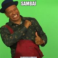 SAMBAÍ