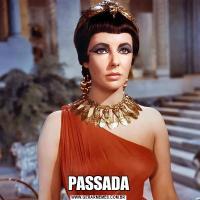 PASSADA