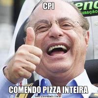 CPICOMENDO PIZZA INTEIRA