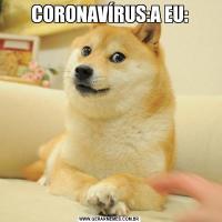 CORONAVÍRUS:A EU: