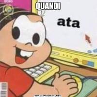 QUANDI