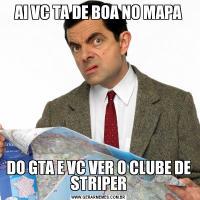 AI VC TA DE BOA NO MAPADO GTA E VC VER O CLUBE DE STRIPER