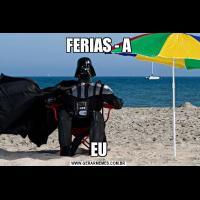 FERIAS - AEU