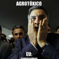 AGROTÓXICOEU: