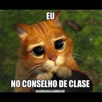 EUNO CONSELHO DE CLASE