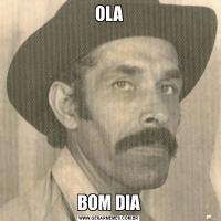 OLABOM DIA