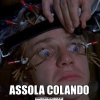 ASSOLA COLANDO