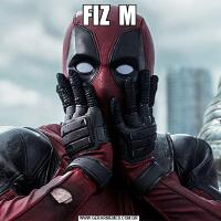 FIZ  M
